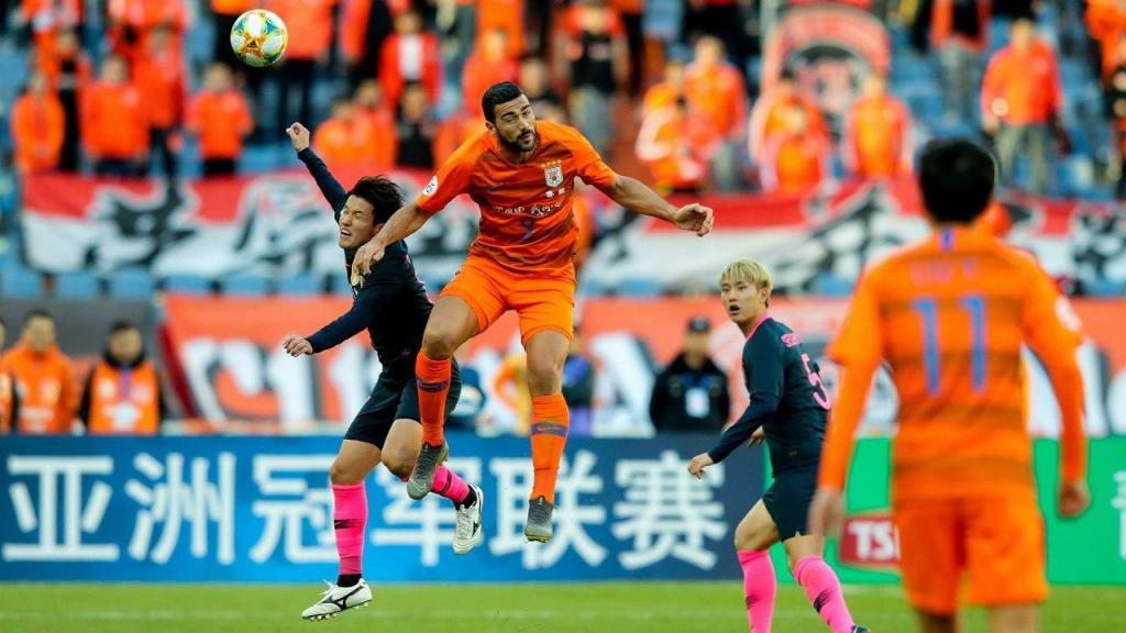 Soi kèo Guangzhou RF vs Shandong Luneng, 17h00 ngày 25/8, VĐQG Trung Quốc