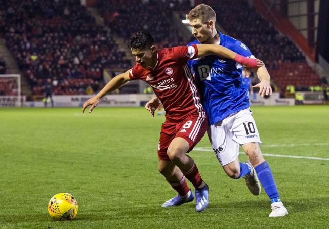 Soi kèo St Johnstone vs Aberdeen, 01h30 ngày 21/8 – VĐQG Scotland