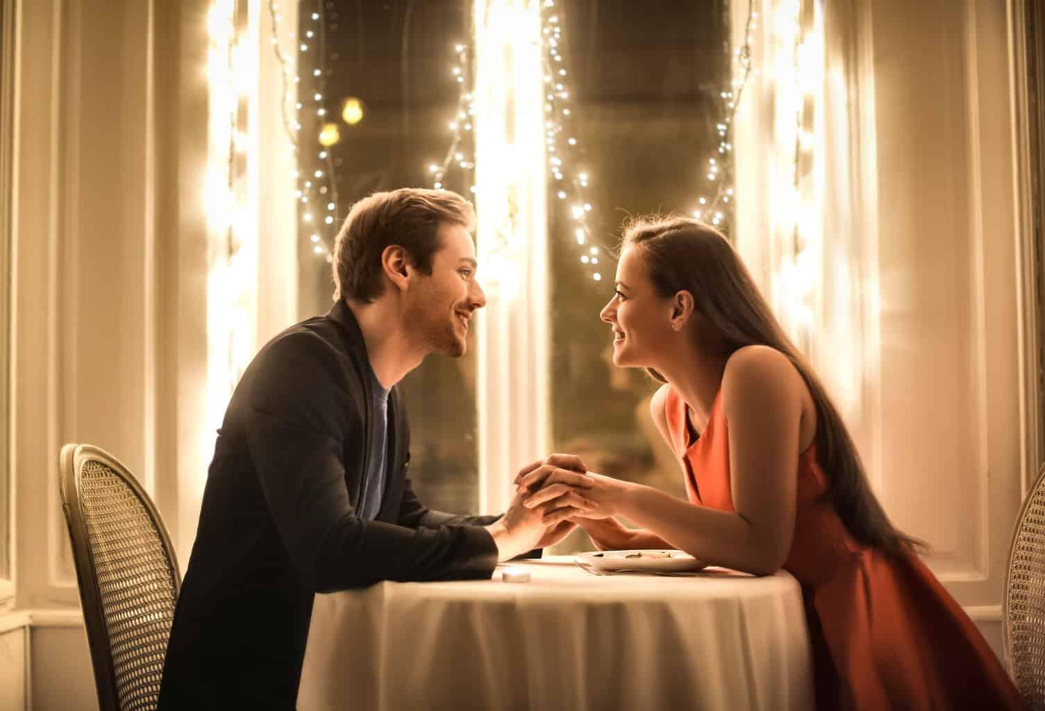 Có ý nghĩa gì khi mơ thấy hẹn hò – Mơ thấy hẹn hò đánh đề con gì?
