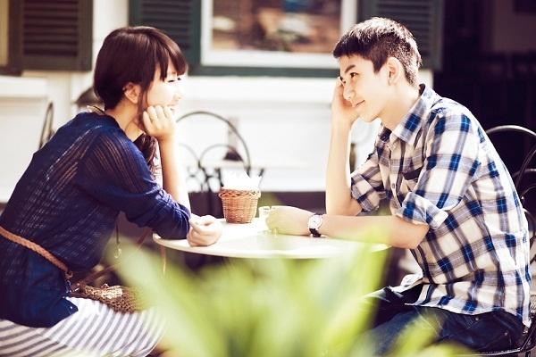 Mơ thấy hẹn hò