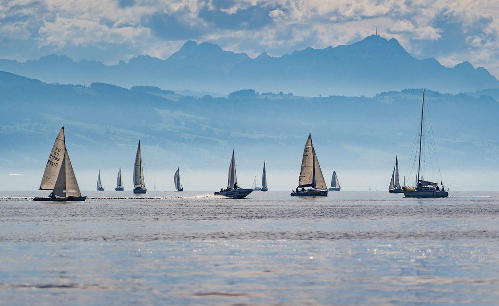 Những con thuyền trong giấc mơ mang đến điềm báo gì?