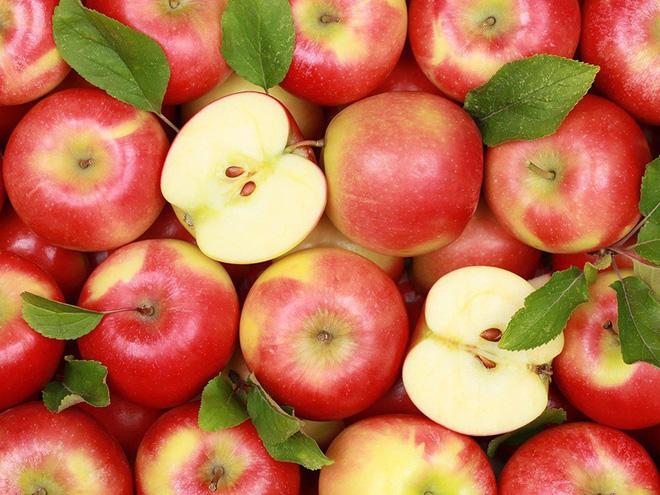 Nằm mơ thấy trái táo – Nằm mơ cây táo đánh số mấy, là tốt hay xấu?